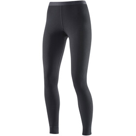 Devold Hiking Long Johns Dame black